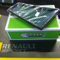 FILTRE A AIR COMPETITION GREEN CLIO II RS